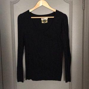 Old Navy - Black Dress Sweater